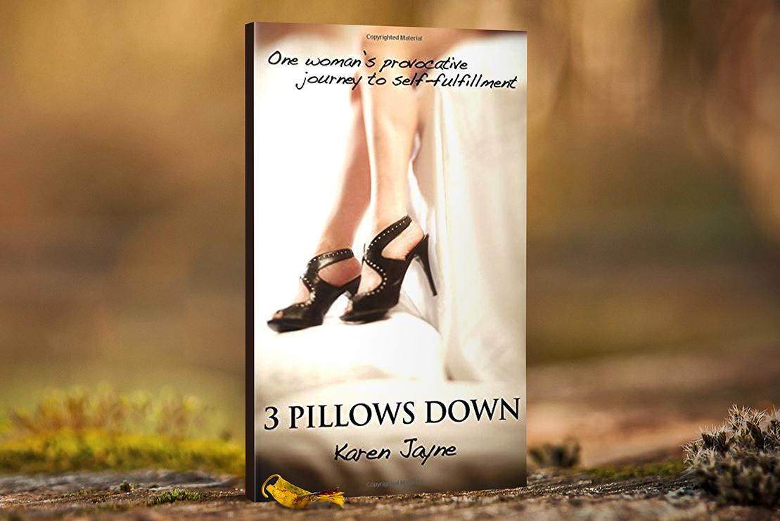 3 Pillows Down
