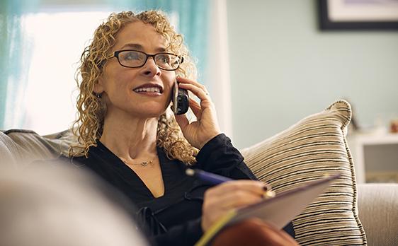 Karen Jayne - Advice Call